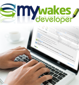 mywakes developer